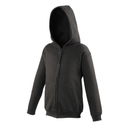 Children's Full Zip Hoodie