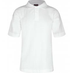 Harlow Academy Plain White...